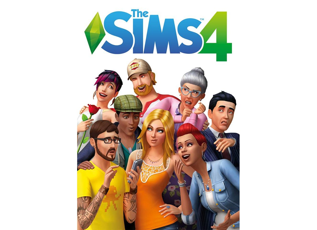 The Sims™ 4_The Sims ™ 4 sekretki Unknown + Full access