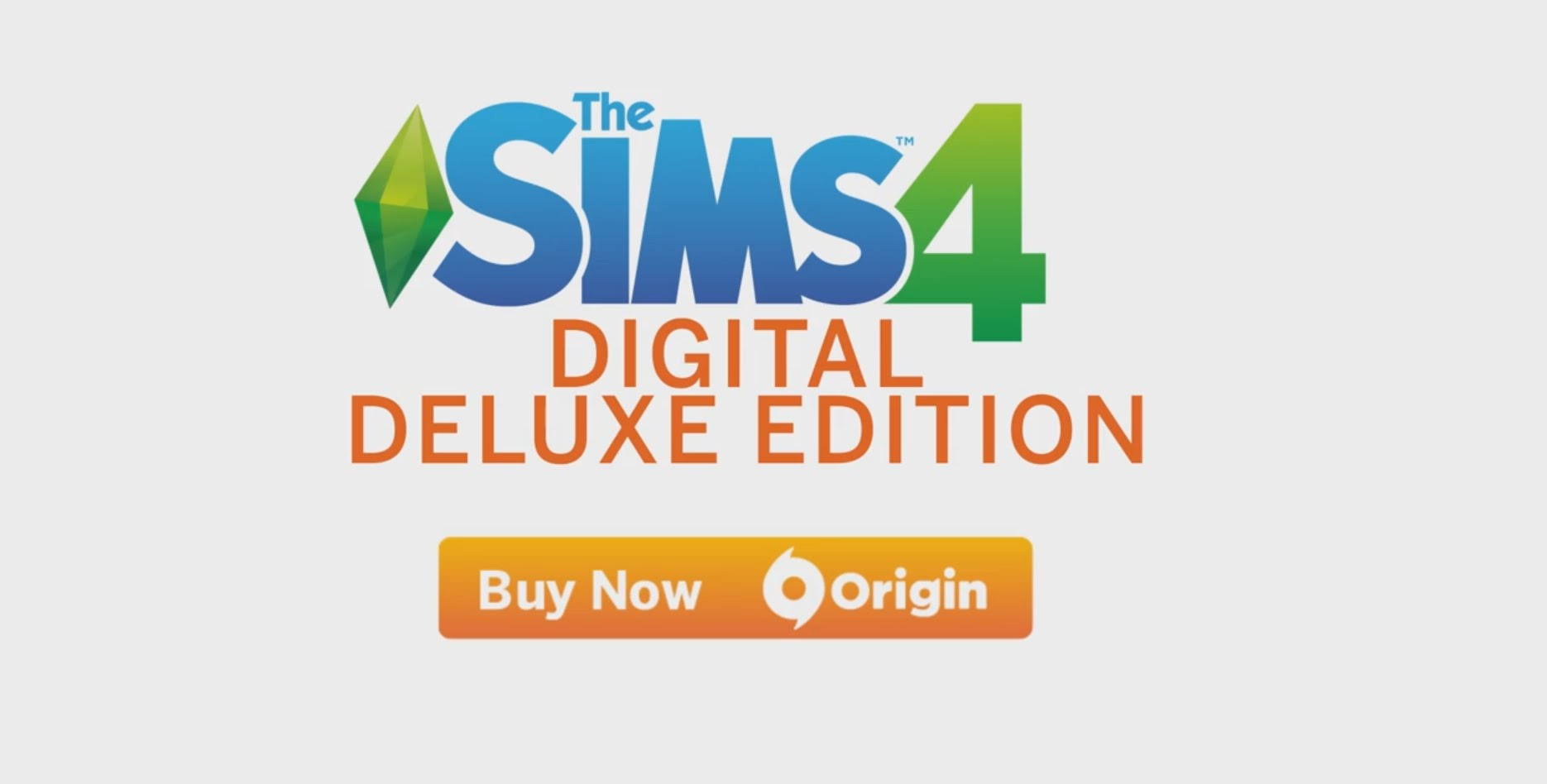 The Sims™ 4 Digital Deluxe Секретка Не установлена