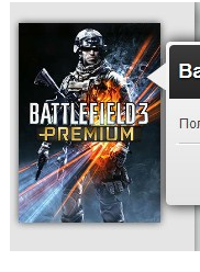 Battlefield 3 Premium Sekretki not installed