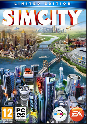 SimCity™ Limited Edition Sekretki not installed
