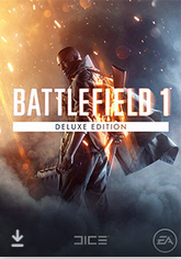 Battlefield™ 1 Deluxe Edition + Guarantee