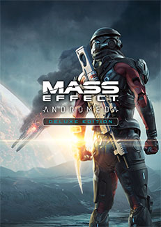 Mass Effect™ Andromeda Deluxe Edition (полный доступ)