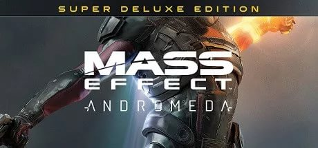 Mass Effect ™ Andromeda Super Deluxe (full access)