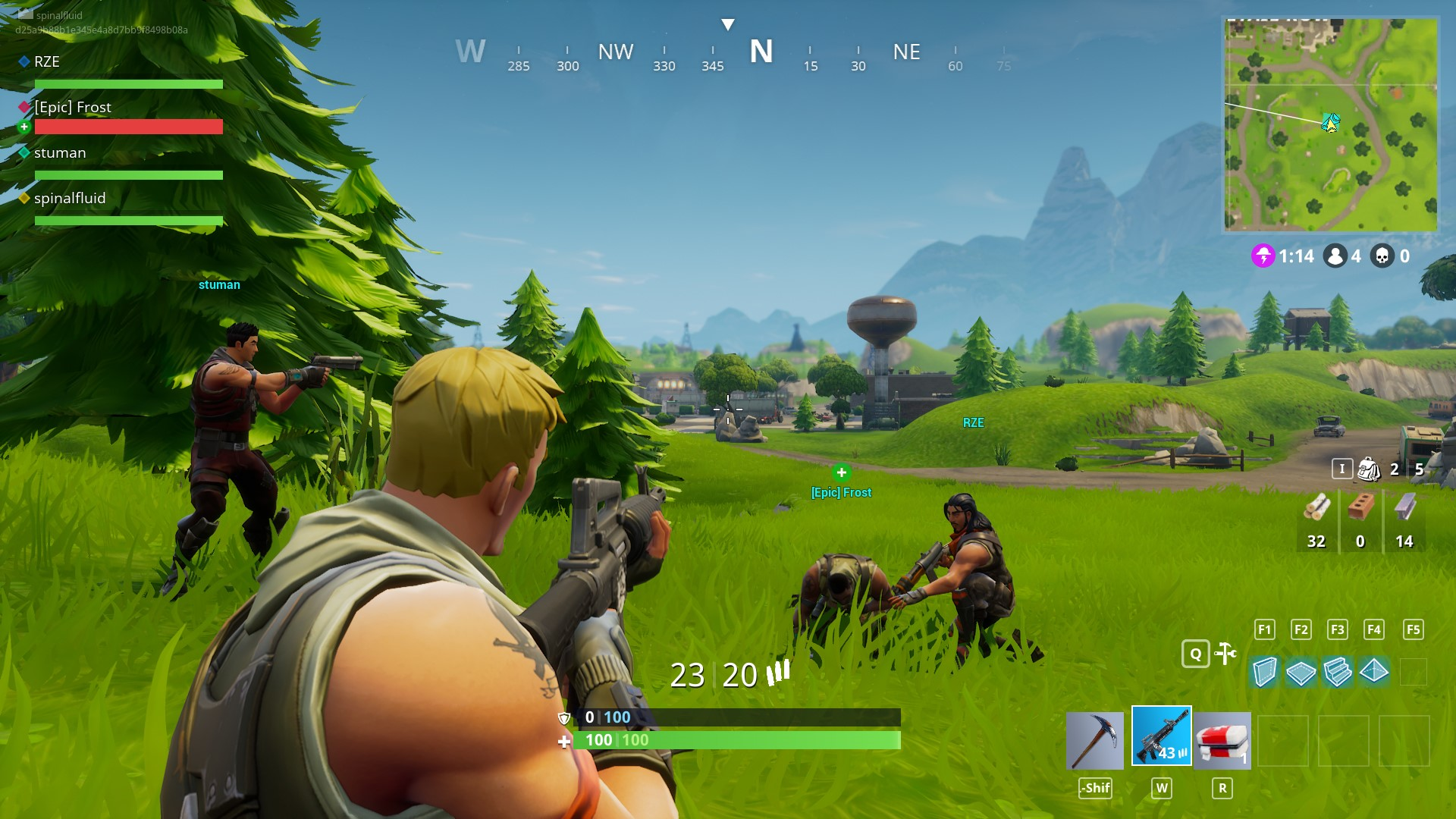 fortnite account limited edition pve - fortnite pve accounts