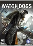 Watch Dogs Uplay Account Global