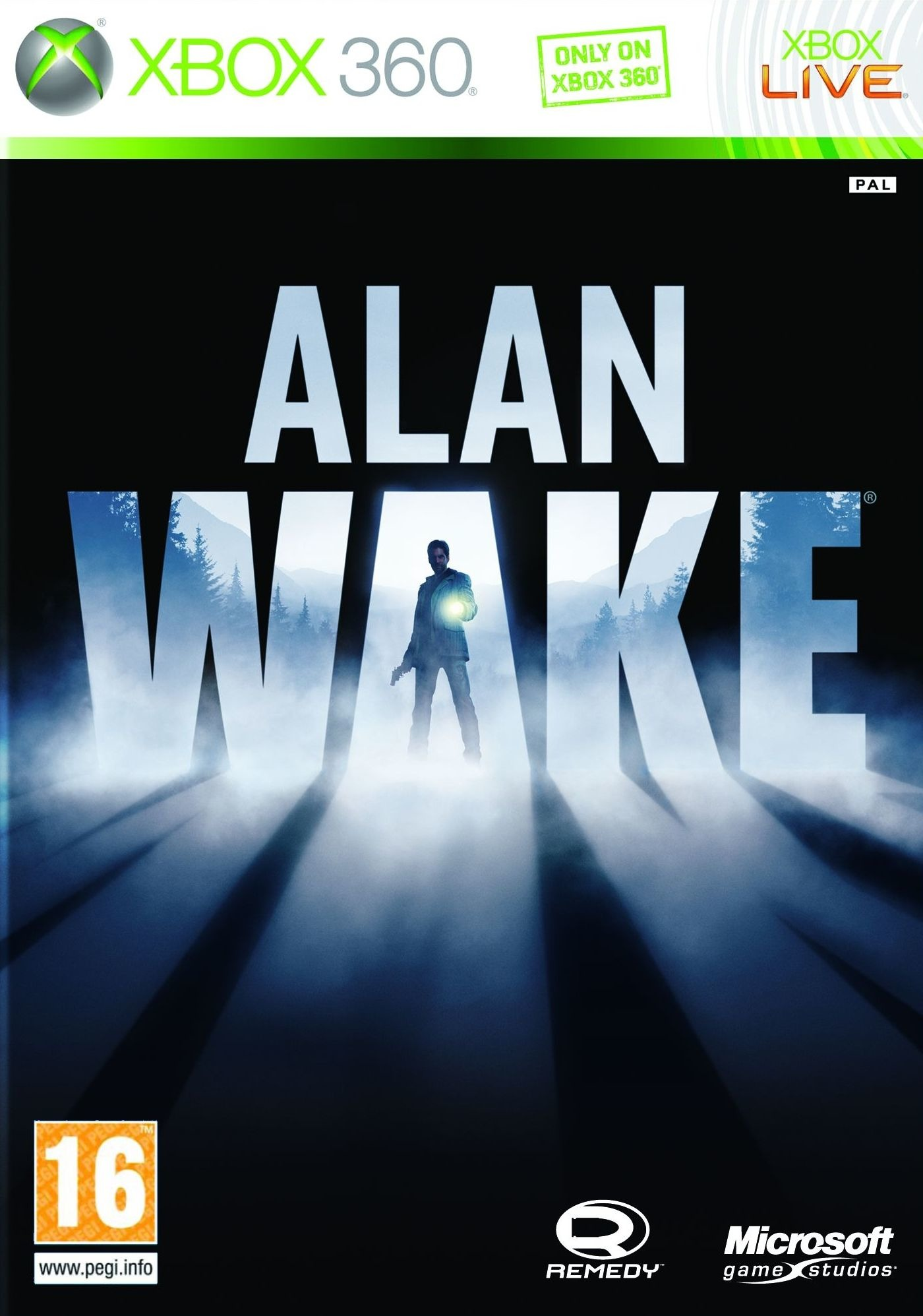 Alan Wake + DLC + Saints Row 4 ( xbox 360) Общий