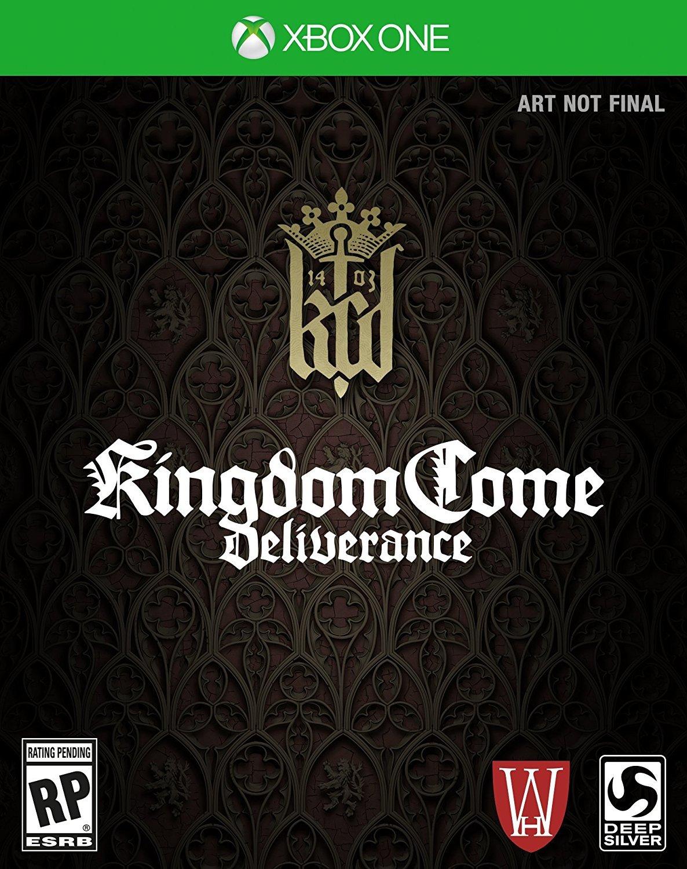 Kingdom Come: Deliverance + DLC Xbox One 2019