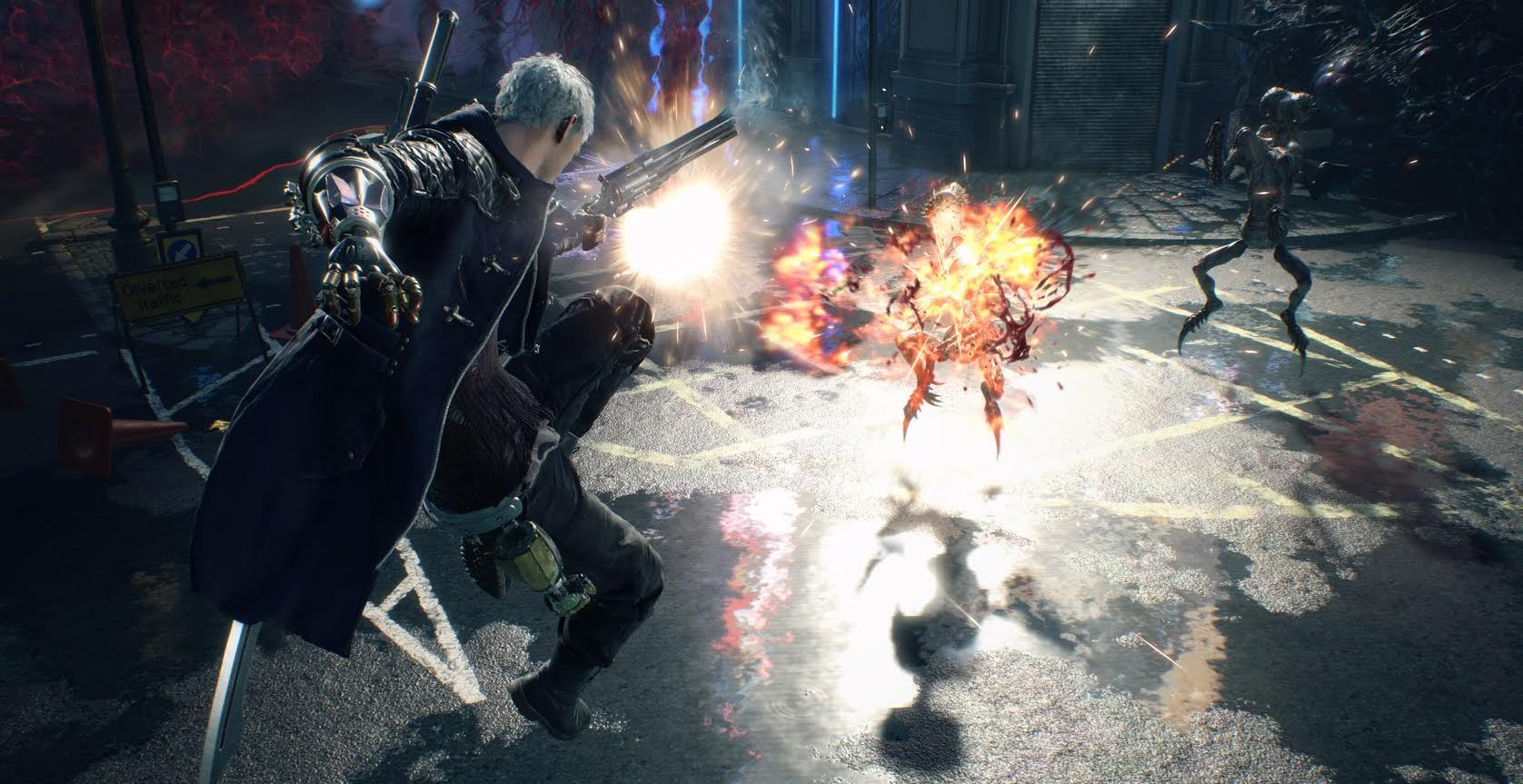 Devil May Cry 5 Xbox One 2019