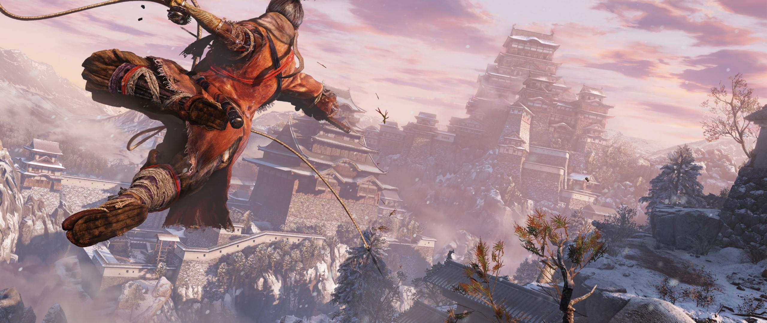 Sekiro: Shadows Die Twice Xbox One 2019