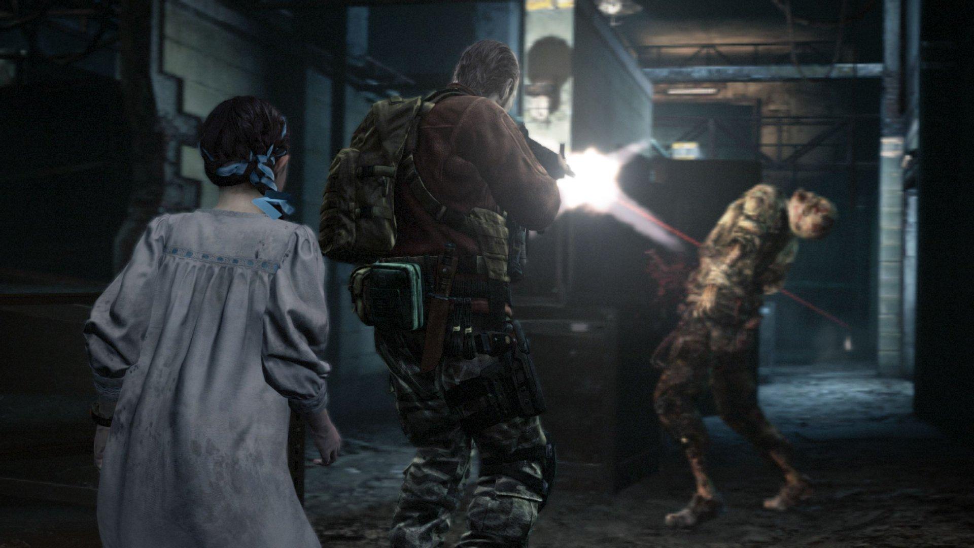 Resident Evil 2 Xbox One 2019