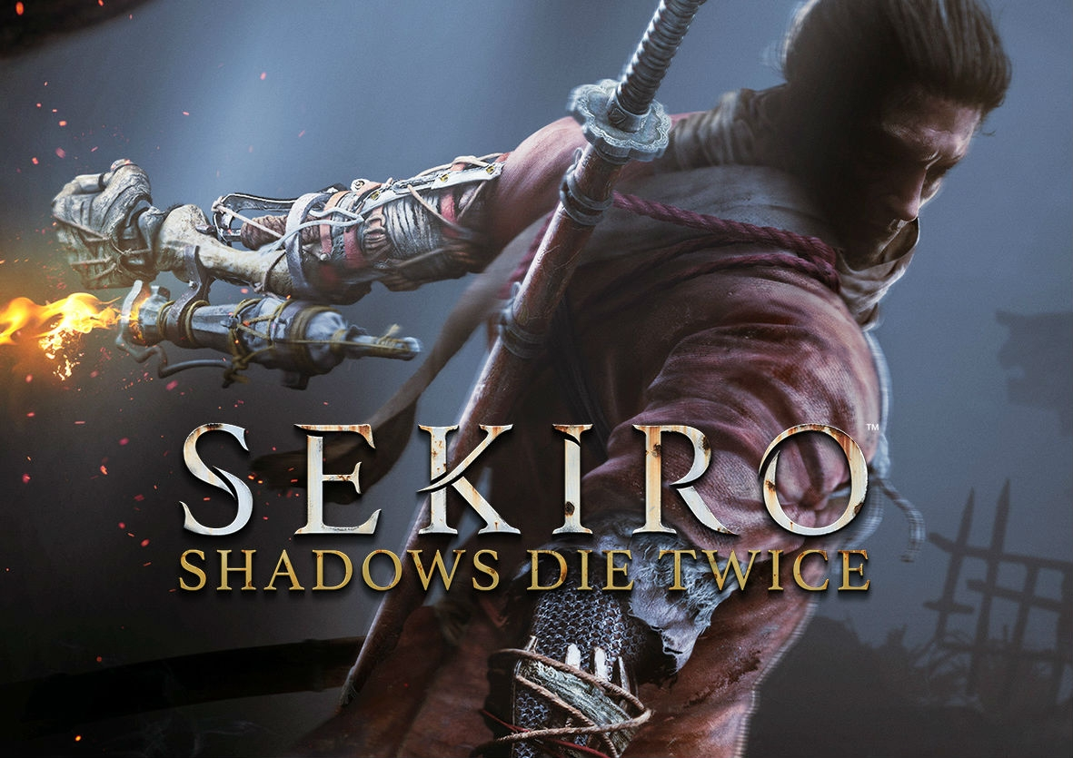 Sekiro Shadows Die Twice Xbox One Rent 2019