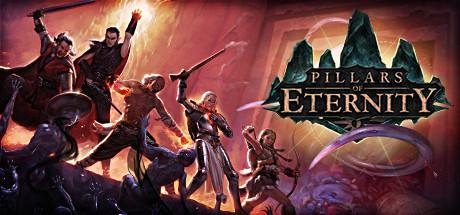 Pillars of Eternity Steam gift (RU+CIS)
