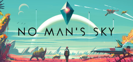 No Man´s Sky STEAM GIFT REGION FREE (ROW)