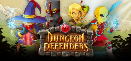Dungeon Defenders Collection GLOBAL (ROW)