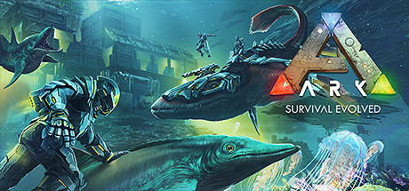 ARK: Survival Evolved (RU+UA+CIS) Tradable