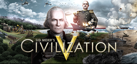 Sid Meier's Civilization V 5 SteamGIFT (RU+UA+CIS)