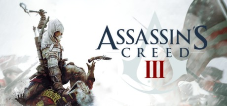 Assassin's Creed III 3 Deluxe Edition STEAM GLOBAL