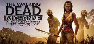 The Walking Dead: Michonne A Telltale Miniseries RU+CIS