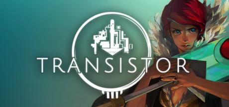 Transistor steam gift (RU+UA+CIS)