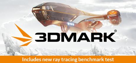 3DMark steam gift (RU+UA+KZ+CIS) TRADABLE 2019