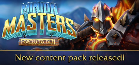 Minion Masters steam gift (RU+CIS) 2019