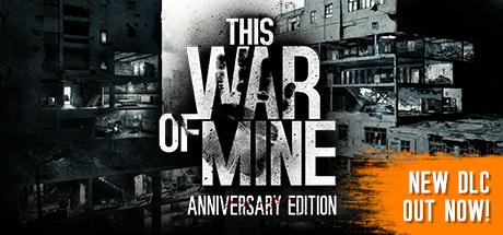 This War of Mine steam gift (RU+UA+CIS) 2019