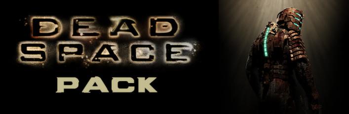 Dead Space Pack 1+2 steam gift (RU+UA+CIS) 2019