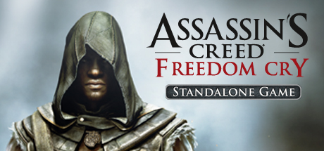 Assassin´s Creed Freedom Cry steam gift (RU+UA+CIS)