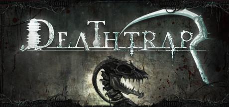 Deathtrap steam gift (RU+UA+CIS) 2019