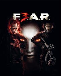 F.E.A.R. 3 steam gift (RU+CIS+UA) FEAR 3 2019