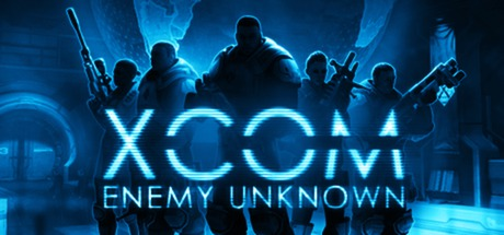 XCOM: Enemy Unknown steam gift (RU+UA+CIS) 2019