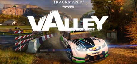 TrackMania² Valley steam gift (RU+UA+CIS)