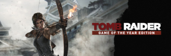 Tomb Raider GOTY Edition (2013) steam gift (RU+UA+CIS)