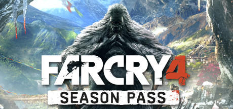 Far Cry ® 4 Season Pass steam gift ( ROW / GLOBAL )