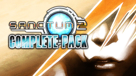 Sanctum 2 Complete Pack steam gift GLOBAL ROW REG FREE