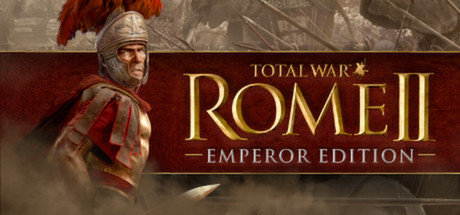 Total War™: ROME II - Emperor Edition steam gift RU+CIS
