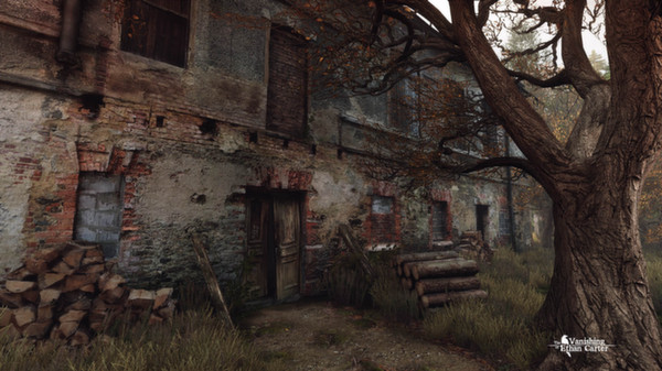 The Vanishing of Ethan Carter steam gift RU+CIS+UA