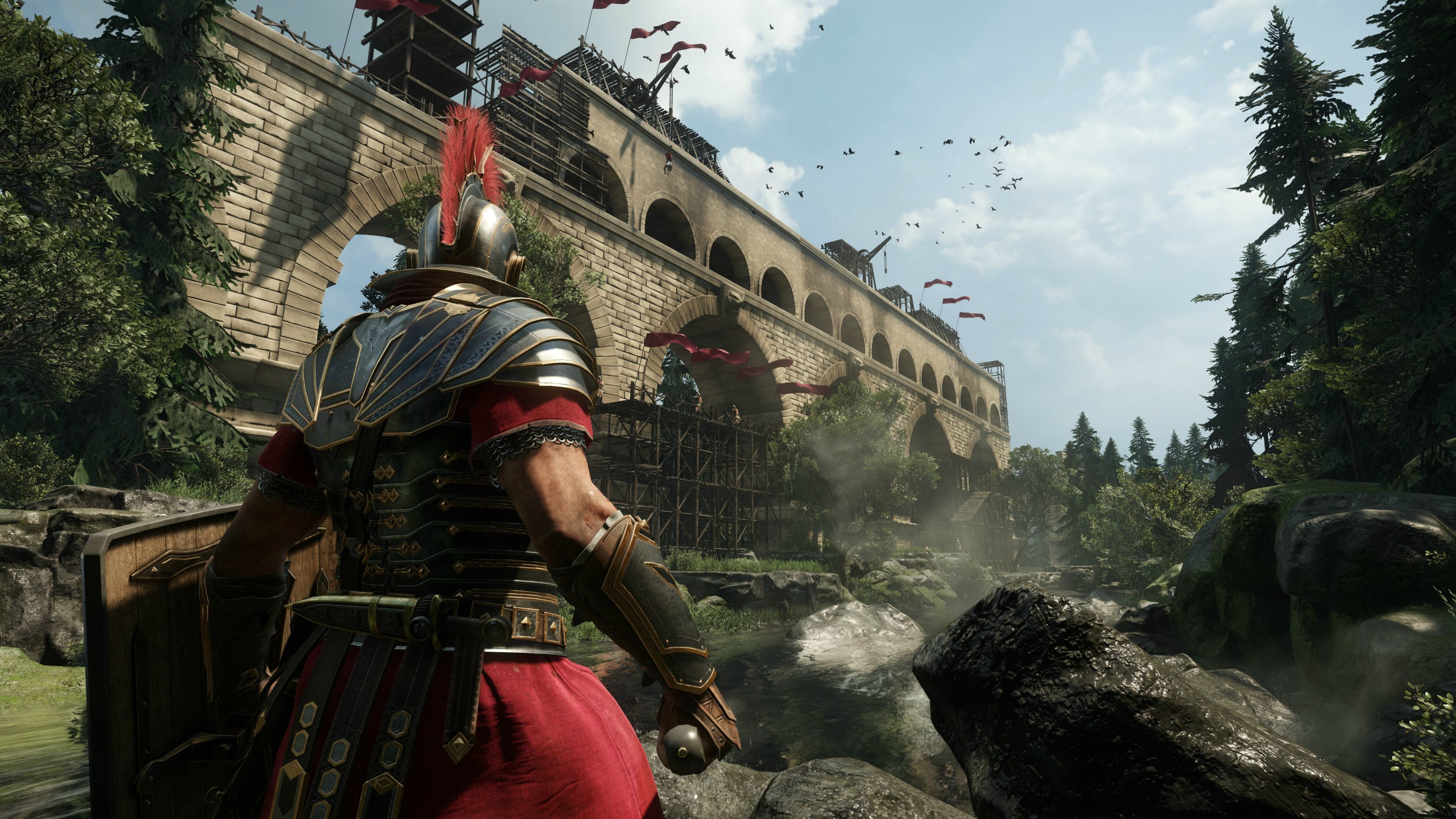 Ryse: Son of Rome (Steam Gift/RU+CIS) + Подарок