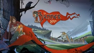 The Banner Saga (Steam Gift/RU+CIS) + Present !