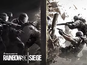 Tom Clancy´s Rainbow Six® Siege (Steam gift / RU/CIS)