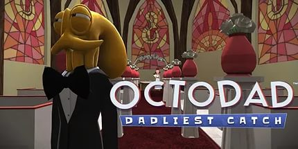 Octodad: Dadliest Catch (Steam Gift/RU+CIS) + Подарок