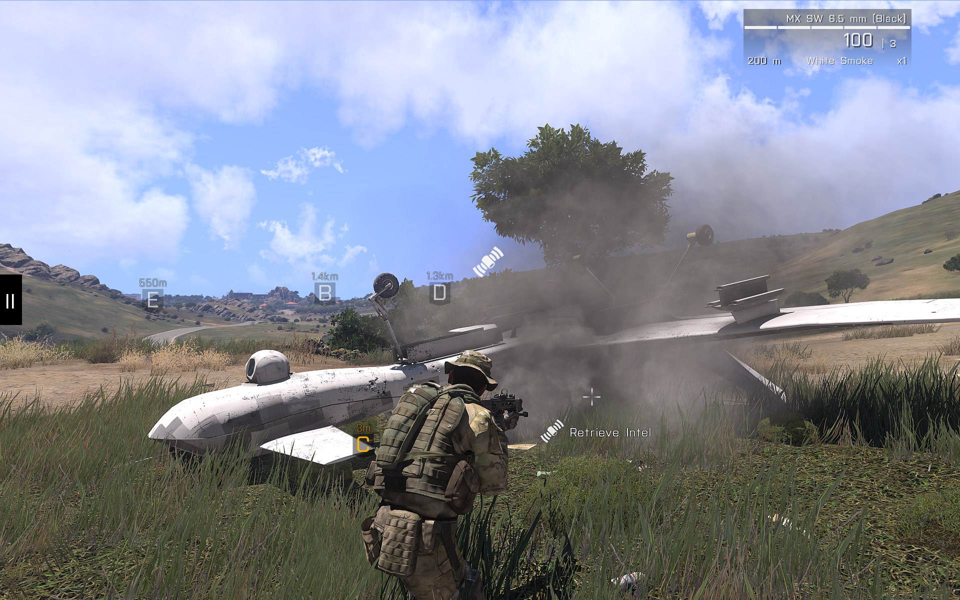 Arma 3 Apex (Steam Gift/RU+CIS) + Подарок