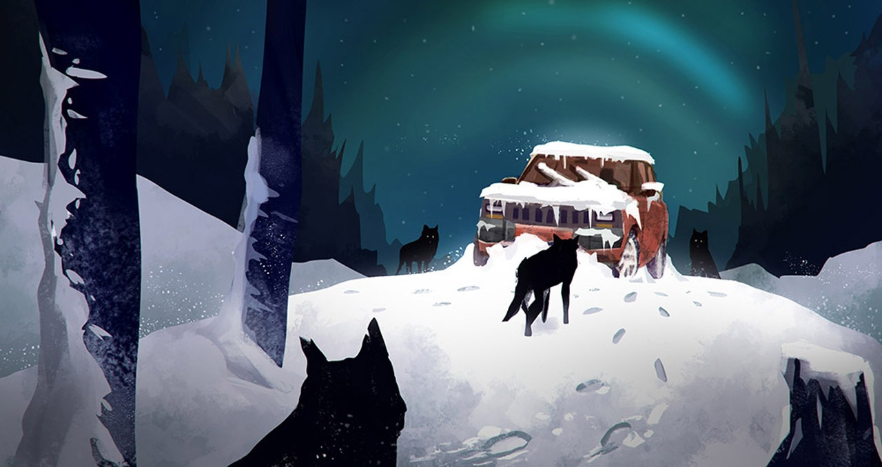 The Long Dark (Steam Gift/RU+CIS) + Подарок