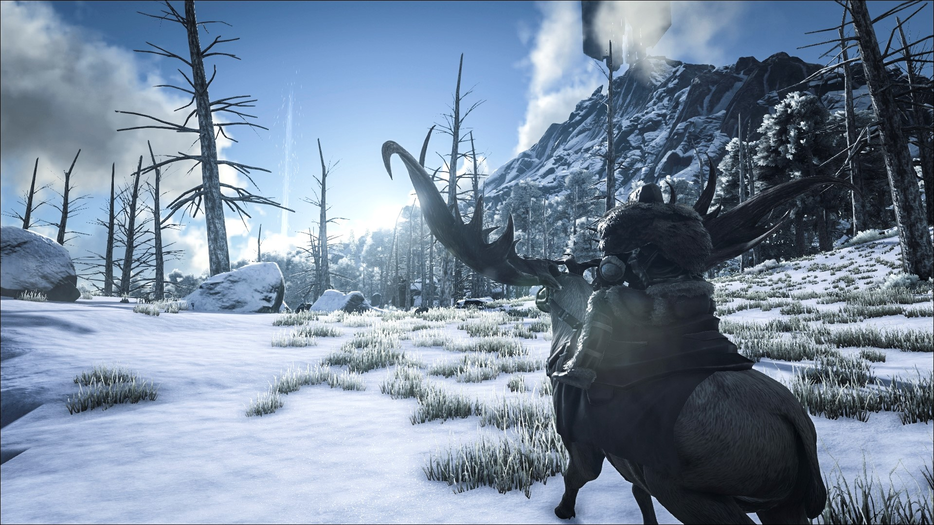 ARK: Survival Evolved Region free (ROW Steam GIft)