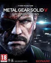 METAL GEAR SOLID V: GROUND ZEROES (RU/CIS) Steam Gift