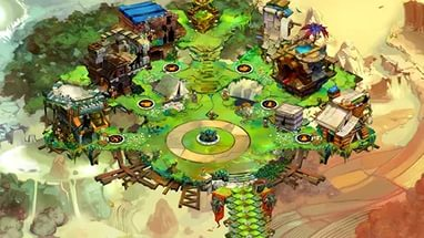 Bastion (RU/CIS) Steam Gift + Подарок