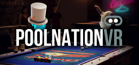 Pool Nation VR (RU/CIS) Steam Gift + Подарок