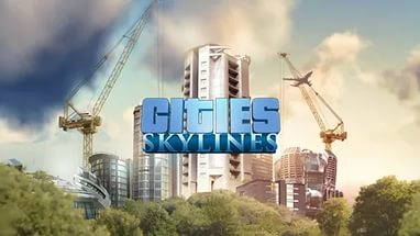 Cities: Skylines  (RU/CIS) Steam Gift