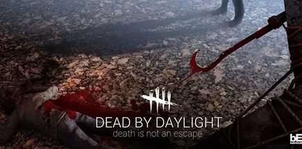 Dead by Daylight (RU/CIS) Steam Gift + Подарок