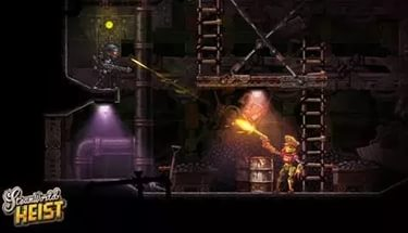 SteamWorld Heist (RU/CIS) Steam Gift + Подарок